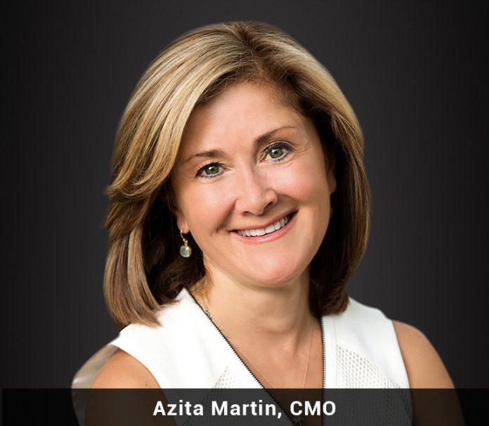Azita Martin