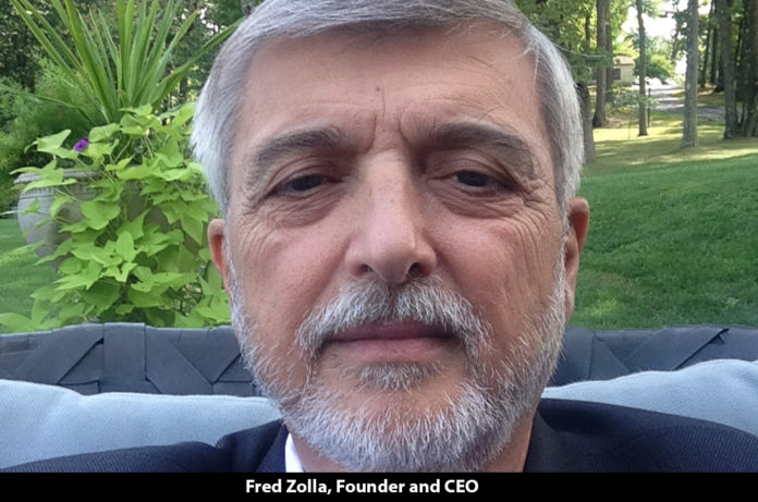 Fred Zolla, Founder and CEO