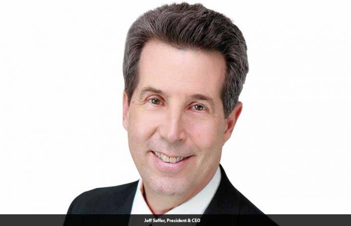 Jeff Saffer, President & CEO