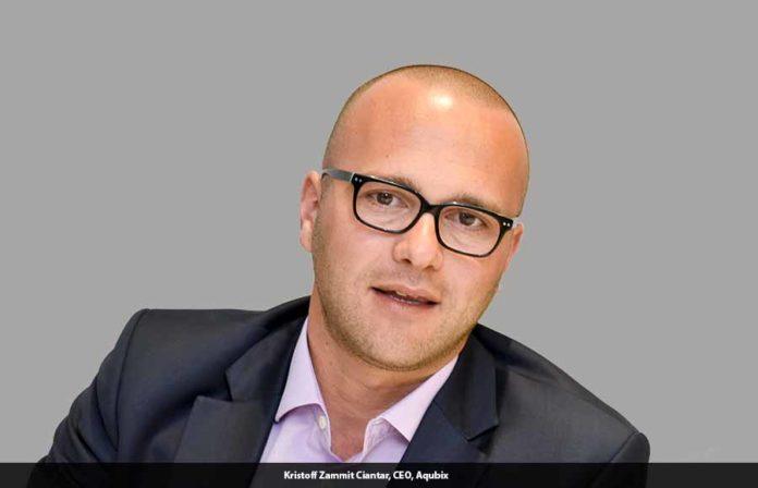 Kristoff-Zammit-Ciantar-CEO-Aqubix