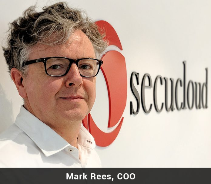 Mark Rees, COO