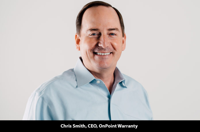 Chris Smith, CEO, OnPoint Warranty