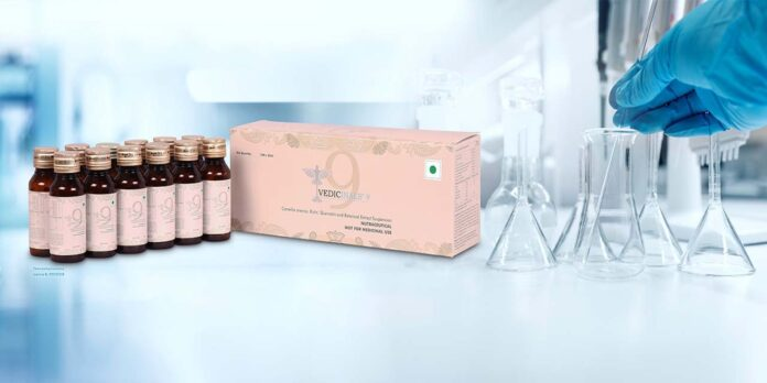 Nutraceutical Compound